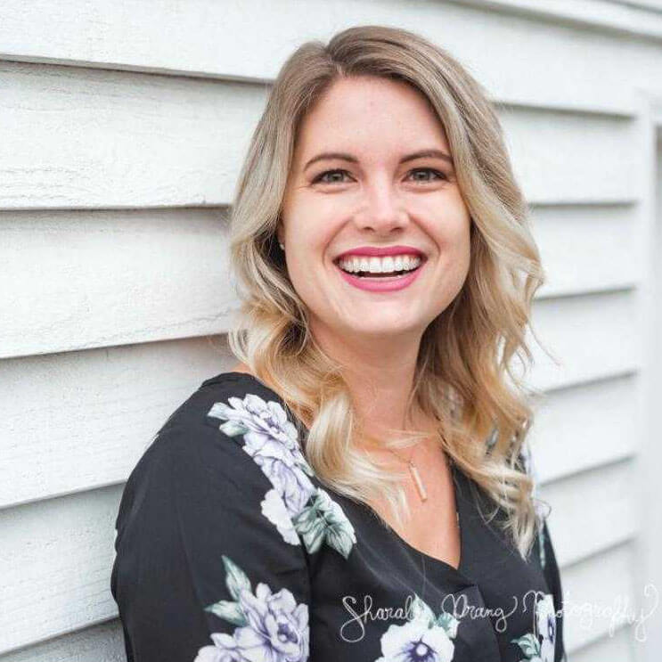 About Kristi Brink